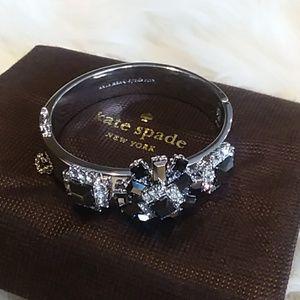 Kate Spade elegant bracelet NWOT